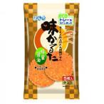 ぼんち 味かるた 蜂蜜醤油 6枚入り(個包装)×6袋 アカシア蜂蜜使用 大判揚げせんべい