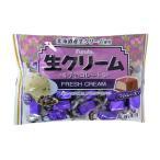 生クリームチョコ ラムレーズン ファミリーパック フルタ製菓