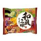 フルタ製菓 和風三昧クッキー 210g(約20枚入り)×12袋