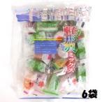 丸三玉木屋 軽井沢ミックス 260g×6袋 和菓子・半生菓子詰合せ