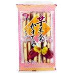 芋羊羹かすてら 12本入り×12袋 【大昇製菓】半生菓子・和菓子 コーヒー・紅茶に 卸販売