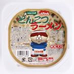 ミニカップ しんちゃん とんこつラーメン【東京拉麺】30個入り2BOX