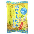 揚げぎんなん レモン味 個装40g 【タクマ食品】珍味