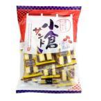小倉サンド ようかんカステラ 170g 竹林堂製菓 半生菓子  羊羹カステラ個装