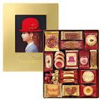 【お歳暮 お中元 ギフト】赤い帽子 ゴールド 746g ゴールドボックス包装済 ちぼり