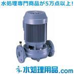 エバラポンプ LPD型  ラインポンプ  50Hz  65LPD55.5E