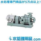 ツルミポンプ 多段うず巻ポンプ TVMK型  60Hz TVMK2-505W5.5
