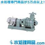 ツルミポンプ 多段うず巻ポンプ TVMPK型  50Hz TVMPK2-654E5.5