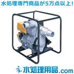 ツルミポンプ エンジンポンプ TED型 TED3-50R