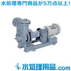 エバラポンプ RQ型  自吸式渦流ポンプ  60Hz  25RQF6.4SB