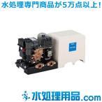 三菱電機(テラル) 浅井戸用定圧給水式ポンプ THP5-405 50Hz