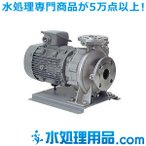 川本ポンプ ステンレス製小型うず巻ポンプ 2極 GES-C形 60Hz GES-506-C5.5