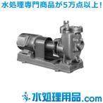 川本ポンプ 自吸タービンポンプ 2極 GS-M形 50Hz GS-655-M1.5