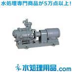 川本ポンプ 自吸タービンポンプ 2極 KS形 50Hz KS-405×2s-M2.2