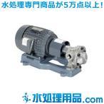 エバラポンプ GPA型  灯油用歯車ポンプ  50Hz  20GPA5.4A