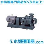 水処理用品ドットコムで買える「寺田ポンプ製作所 陸上ポンプ 鋳鉄製 直結非自吸式 MF形 60Hz 防滴モーター付き MF9-6752E」の画像です。価格は5,195,098円になります。