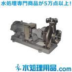 寺田ポンプ製作所 陸上ポンプ ステンレス製 直結非自吸式 TJSM形 メカニカルシール 50Hz モーターなし TJSM-43D