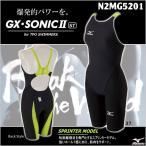 GX・SONIC 2 ST 女性 競泳水着 mizuno 水泳 水着屋