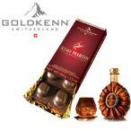 【ゴールドケン】レミーマルタンコニャック (チョコレート)100gx10個 ※おまとめ価格※【送料無料】