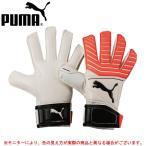 PUMA(プーマ)ワン グリップ 17.3 RC(041335)サッカー ゴールキーパー キーパーグローブ ジュニア 一般用