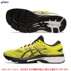 ASICS(アシックス)ゲルカヤノ26 GEL-KAYANO 26(1011A541)ランニング トレーニング スポーツ マラソン シューズ 靴 メンズ
