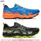 ASICS(アシックス)FUJITRABUCO LYTE(1011A700)スポーツ ランニング トレイルランニング シューズ トレーニング メンズ
