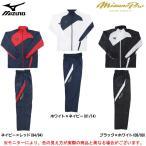 MIZUNO(ミズノ)ミズノプロ 侍ジャパンモデル ウインドブレーカー 上下セット(12JE7X97/12JF7X97)野球 メンズ