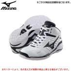 MIZUNO(ミズノ)ウェーブリアル BB3(13KL240) バスケットボールシューズ バッシュ 軽量モデル