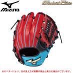 MIZUNO(ミズノ)限定オールスターモデル グローバルエリート Hselection00 軟式用グラブ 内野手用(1AJGR19203)野球 一般用