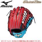 MIZUNO(ミズノ)限定オールスターモデル グローバルエリート Hselection00 軟式用グラブ 外野手用(1AJGR19207)野球 一般用