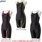 ASICS(アシックス)W'Sスパッツ(2162A033)FINA承認モデル 水泳 プール スイミング 競泳 水着 スイムウェア 女性用 レディース