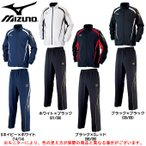 MIZUNO(ミズノ)ムーヴクロスシャツ パンツ 上下セット(32JC6030/32JD6030)スポーツ トレーニング メンズ