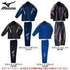 MIZUNO(ミズノ)ジュニア ウォーマー 上下セット(32JE4931/32JF4931) スポーツ トレーニング ジャケット パンツ ジュニア 2014年
