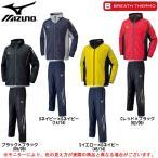 MIZUNO(ミズノ)ウォーマー 上下セット(32ME6532/32MF6531)BREATH THERMO トレーニング ウインドブレーカー メンズ