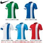 ミズシマスポーツ株式会社で買える「NIKE(ナイキ)YA S/S ストライカー III 半袖ゲームシャツ(520565)スポーツ トレーニング ジュニア」の画像です。価格は1,100円になります。