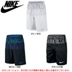 NIKE(ナイキ)ドライ スクワッド ショートパンツ(807699)サッカー スポーツ トレーニング ハーフパンツ ジュニア