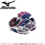 MIZUNO(ミズノ)ウェーブネクサス 6 ワイド (W)(8KN253) ランニングシューズ 幅広 レディース