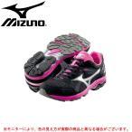 MIZUNO(ミズノ)ウェーブ アミュレット 3 (W)(8KS226) ランニングシューズ レーシング レディース