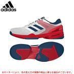 adidas(アディダス)アディゼロ クラブ(AQ2409)テニス テニスシューズ オールコート用 トレーニング ユニセックス