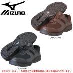 MIZUNO(ミズノ)OD100 GTX 6 ウォーキングシューズ(B1GA1400)EEE相当 ゴアテックス メンズ
