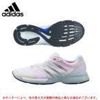 adidas(アディダス)adizero CS boost W(B39814) アディゼロ ランニング シューズ レディース 2015年