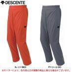 DESCENTE(デサント)コズミックサーモ パンツ(DAT3554P)Move Sport トレーニング メンズ