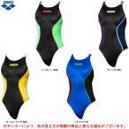 ARENA(アリーナ)X-PYTHON2 ジュニアワンピース(FAR9021WJ)FINA承認モデル 水泳 スイミング 競泳 水着 スイムウェア プール 女児用 ガールズ ジュニア キッズ