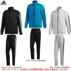 adidas(アディダス)24/7 ヘザー ウォームアップジャケット パンツ 上下セット(FTL51/FTL50)スポーツ ジャージ メンズ