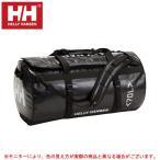 HELLY HANSEN(ヘリーハンセン)HHダッフルバッグ 70L(HY91610)スポーツ アウトドア ショルダーバッグ ユニセックス