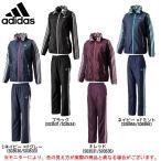 adidas(アディダス)adidasbloom ウインドブレーカー 上下セット(ITX26/ITX27) スポーツ 裏起毛 防風  レディース 2014年