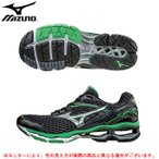MIZUNO(ミズノ)ウエーブクリエーション 17(J1GC1518)マラソン ランニング トレーニング シューズ メンズ