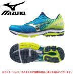 MIZUNO(ミズノ)ウエーブライダー19 スリム(J1GC1605)ランニング マラソン ジョギング トレーニング メンズ