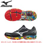 MIZUNO(ミズノ)ウエーブライダー 19(W)(J1GD1608)スポーツ  ランニング マラソン トレーニング シューズ レディース