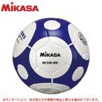 ミカサ サッカーボール 検定球 5号 MC500